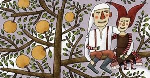 """""""As laranxas máis laranxas de todas as laranxas"""", en Sober"""