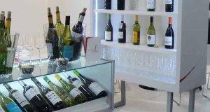 Os viños de Valdeorras, Monterrei e Ribeira Sacra, na feira Prowein (Alemaña)