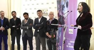 A D.O. Valdeorras presenta a súa añada do 2016 en Santiago