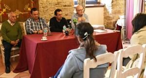 A Comunidade de Montes Veciñais en Man Común de Portela e O Trigal denuncia a situación que están vivindo con empresas da lousa