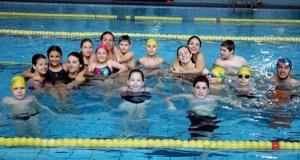 Primeira xornada da Copa Deputación de Salvamento e Socorrismo, en Ourense