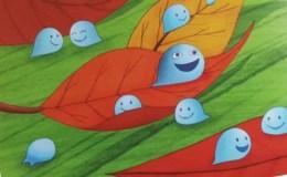 A trepidante historia dunha pinga de auga para celebrar o Día do Libro en Trives