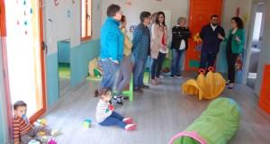 A Xunta considera que a conciliación no rural é moito máis doado grazas ás casas niño