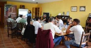 Curso de iniciación á cata de viños na D.O. Monterrei