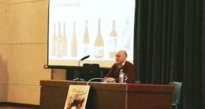 As claves da imaxe dos viños, en Sober