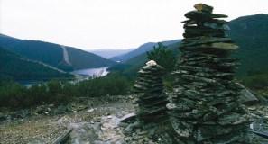 Seis rutas para coñecer o Parque Natural do Invernadeiro