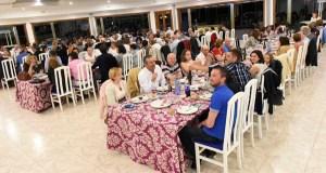 Cea benéfica da Asociación Española contra o Cancro en Valdeorras