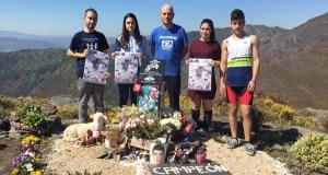 II Memorial Anxo de Sousa Pérez, o 15 de abril na Rúa