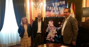 "Os mozos ourensáns poderán concorrer cos seus talentos no ""Youth Talent 2017"""
