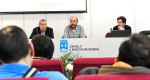 A Fundación Gavela presenta no Barco o seu proxecto sobre tutela de persoas con enfermidade mental