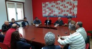 Os adegueiros afectados polas xeadas farán unha mobilización en Ourense