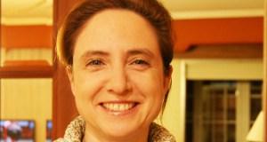 Araceli Fernández, candidata á presidencia de AEVA