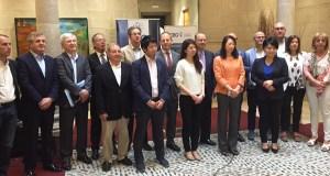 Misión comercial inversa de xaponeses en Ourense, promovida pola CEO