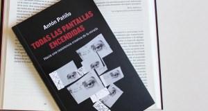 Antón Patiño plantexa a resistencia ante o poder da imaxe no seu novo libro