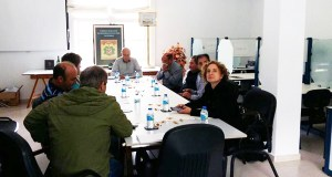 O pleno do CRDO Valdeorras estuda propostas para a actualización dos seguros