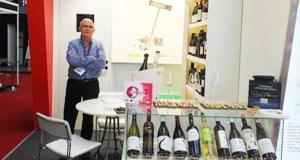 """Balance """"moi positivo"""" da presenza da D.O. Valdeorras na London Wine Fair"""