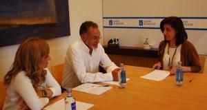 San Cibrao das Viñas recibriá case 40.000 euros para a mellora de vías municipais