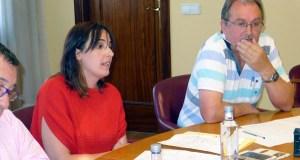 María G. Albert renuncia ao cargo de alcaldesa do Concello da Rúa