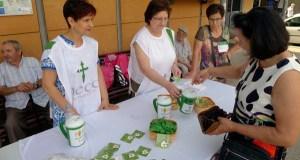 Valdeorras celebra o Día da Cuestación da Asociación Española Contra o Cancro
