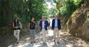 Lobeira mellora o saneamento do núcleo de Carreiras grazas a unha subención da Xunta