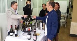 A D.O. Monterrei achégase ao IES Vilamarín e ao CIFP de Hostalaría de Asturias