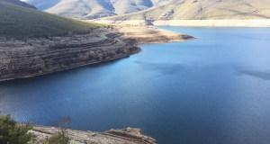 A reserva hidráulica do Miño-Sil roza o 67% da súa capacidade