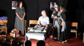 A Ruada abre este sábado a III Mostra de Teatro Afeccionado de Viana