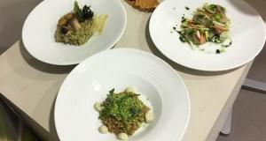"""O Concurso """"Cociña con Castaña de Galicia"""" desvela a riqueza de posibilidades culinarias deste froito"""
