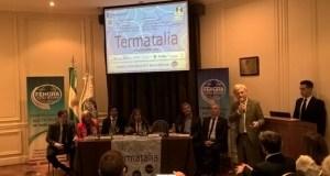 Arxentina confirma a súa presenza en Termatalia