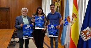 """Boborás prepárase para recibir a proba de carreiras de montaña """"Trail Galicia"""""""