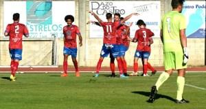 O C.D. Barco abre a tempada cun empate no campo de Calabagueiros