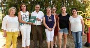 Xogos, cinema e cánticos na Semana Cultural de Vilanova (O Barco)