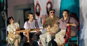 A Ruada abre o programa das festas de San Roque na Rúa