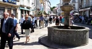 Viana do Bolo celebra as súas festas patronais