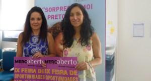 Ofertas, música e actividades infantís no IX Mercaberto do Barco