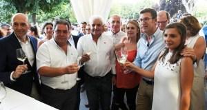 Verín, escenario da XII Feira do Viño de Monterrei