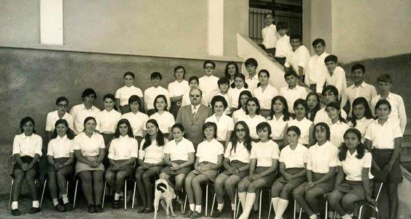 O instituto de Viana do Bolo cumpre 50 anos