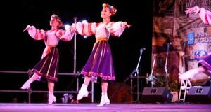 Os ritmos do mundo chegan ao Barco coas Xornadas de Folclore