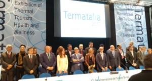 Termatalia resalta o turismo de benestar como un dos sectores de maior crecemento