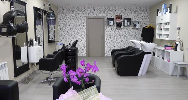 Moníssima, un novo establecemento de perruquería e estética na Rúa