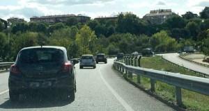 A odisea de viaxar a diario de Valdeorras a Ourense