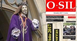 O Especial Festas do Cristo do Barco do Periódico O Sil, xa está na rúa