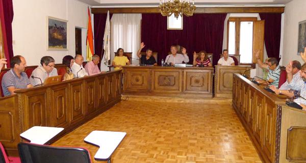 O PP do Barco vota no pleno en contra do mantemento da área sanitaria de Valdeorras