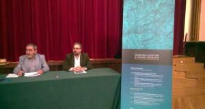 Dúas xornadas porán en relación a Otero Pedrayo co cartógrafo Fontán