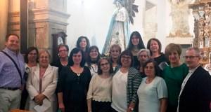 Nace o coro parroquial Voces de San Martiño (Manzaneda)