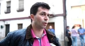 Gonzalo Caballero, novo secretario xeral do PSdeG