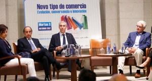 O comercio local fronte ao consumidor dixital