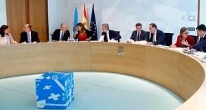A Xunta anuncia axudas para produtores afectados pola seca