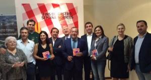 Porto Norte convida a Xantar á presentación das X Fins de Semana Gastronómicas