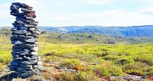 """A edición de outono de """"As Cores de Trevinca"""" propón unha ruta circular pola Serra Calva"""